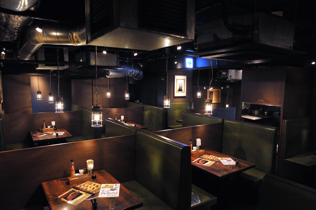 炭火焼肉ブラックホール セントラルロード店