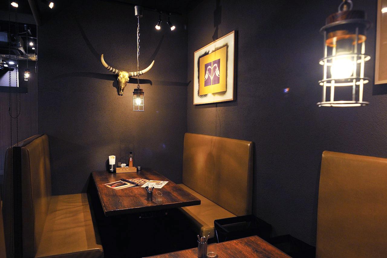 炭火焼肉ブラックホール セントラルロード店の写真